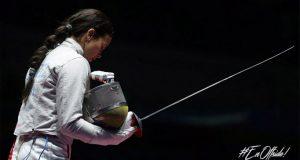 Rio 2016   Alejandra Benítez se despide satisfecha de los Juegos Olímpicos Río 2016