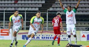 Caracas dejó escapar los tres puntos
