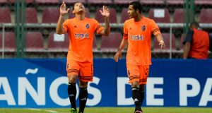 +VIDEO/FOTOS | ¡Fiesta de goles! La Guaira toma ventaja en la serie ante Emelec