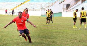 Monagas le cayó a goles al Táchira