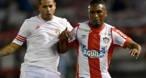 Deportivo Lara finaliza su participación en la Copa Sudamericana