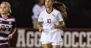 +VIDEO | ¡FANTÁSTICA! Deyna Castellanos debutó con golazo en Estados Unidos