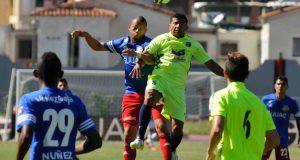 Zulia FC resbala ante Atlético Venezuela