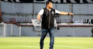 Stifano: «Tenemos un gran objetivo como la Copa Sudamericana, donde esperamos poder trascender»