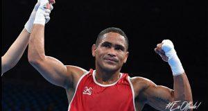 Rio 2016 | Gabriel Maestre avanza a octavos de final en los Juegos Olímpicos