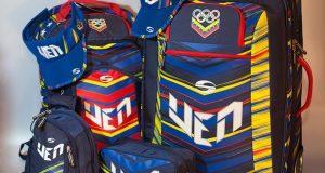 FOTOS   Mira la equipación de Skyros para la delegación olímpica venezolana en Río 2016