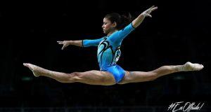 Rio 2016 | ¡Bravo! Jessica López se adjudica su segundo diploma olímpico