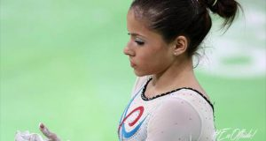 Rio 2016 | Jessica López estará en las finales All Around y de barras asimétricas