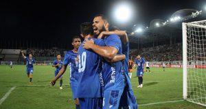 Zulia alcanza triunfo histórico en su breve historia ante Zamora en Barinas