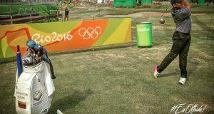 Rio 2016 | Jhonattan Vegas apunta a su debut: «Acá debo dejar atrás la parte personal y enfocarme en mi país»