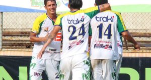 Ureña SC regresa al triunfo frente al Zulia en Maracaibo