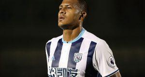 West Brom de Salomón Rondón se despide temprano de la Copa de la Liga