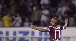 +VIDEO/FOTOS | Josef Martínez anota en goleada del Torino
