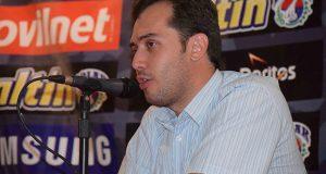 +AUDIO | Juan Domingo Tolisano: «Seguimos siendo un equipo aguerrido»