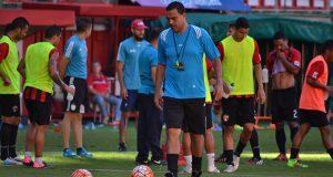 """Leo González: """"Buscaremos ser un equipo ganador"""""""
