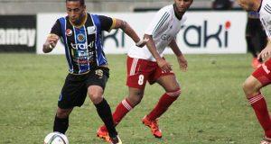 Mineros se despidió de la Copa Venezuela