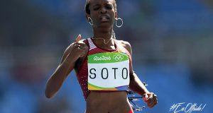 Rio 2016 | Nercely Soto avanza a semifinales de los 200 metros planos
