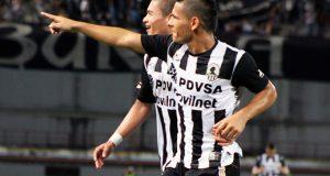 Pedro Ramírez comandó el triunfo del Zamora FC