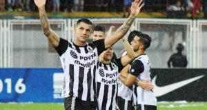 El camino del Zamora FC hacia la Gran Final 2016