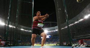 Rio 2016 | Rosa Rodríguez clasifica a la final de lanzamiento de martillo