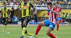 Clásico Andino sin goles