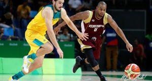 Rio 2016 | Venezuela cae ante Australia y queda eliminada