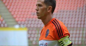 Suanno piensa en la Sudamericana: «Al equipo lo he visto crecer muchísimo»