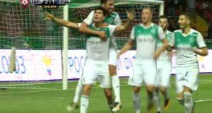 +VIDEO | Wilker Ángel se estrena como goleador en Rusia
