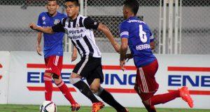 Zamora FC cedió por la mínima ante Atlético Venezuela
