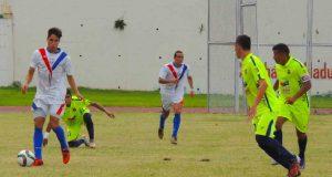Zulia FC buscará remontar la llave en casa