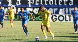Trujillanos rescata un punto en su visita al Zulia FC