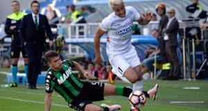 +FOTOS | Adalberto Peñaranda, titular en derrota del Udinese