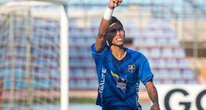 Andrés Montero, volante ofensivo del Zulia, se marcha cedido a Europa