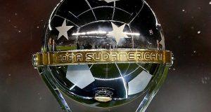 Nueve toques de la jornada de ida de los octavos de final en la Sudamericana