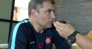 Aguirre: «No hay que quitarle méritos a Deportivo La Guaira»