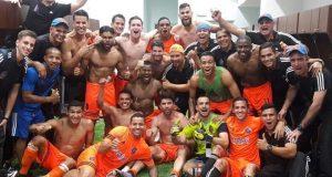 +FOTOS | ¡HISTÓRICO! Deportivo La Guaira, primer equipo venezolano en Octavos de Final de la Copa Sudamericana