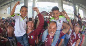 Conoce desde cuándo se venderán los boletos del Venezuela-Bolivia en Maturín