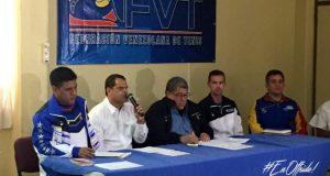 Venezuela propone a Cuba como sede alterna para enfrentar a Perú