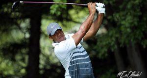 Jhonattan Vegas participará esta semana en el Tour Championship