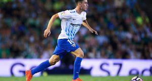 +FOTOS | Málaga de Rosales, Villanueva y Juanpi cae ante el Betis