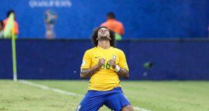 +CONVOCATORIA | Más bajas en Brasil para partido ante la Vinotinto