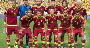 +FOTOS | Colombia supera a Venezuela en el regreso de las Eliminatorias