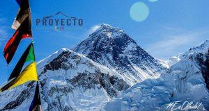¡ASOMBROSO! Venezuela intentará alcanzar la cumbre del Everest