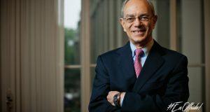 Venezolano dirige prestigioso MIT sin «ser el más inteligente de la escuela»