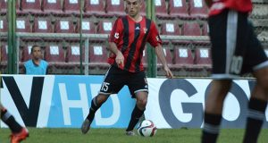 """Ricardo Andreutti: """"Por voluntad, siempre estamos ganando"""""""
