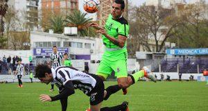 Zamora se despide de la Copa Sudamericana