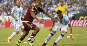 PREVIA | La Vinotinto, necesitada de puntos, se enfrenta a Argentina