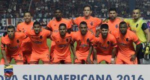 PREVIA | Deportivo La Guaira buscará seguir haciendo historia
