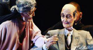 'Buenaventura chatarra', una estupenda obra de teatro que realza los valores de la vida