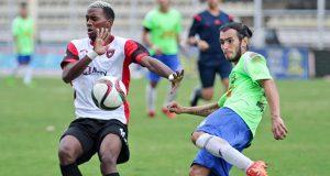 Sin goles entre Ureña y Portuguesa